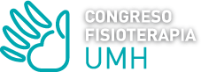 XI Congreso Fisioterapia UMH Logo